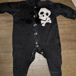 Other - Baby footed pajamas 6-12 months